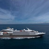 L'Austral | Arctic & Antarctic Cruise Ship