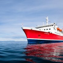 G Expedition | Antarctic & Arctic Cruise Ship