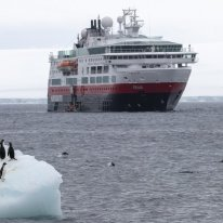 MS Fram | Antarctic & Arctic Cruise Ship