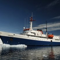 M/V Ushuaia | Antarctic Cruise Ship