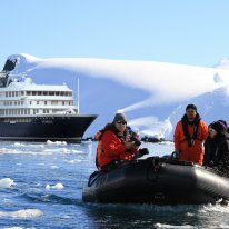 MV Hondius | Arctic & Antarctic Cruise Ship