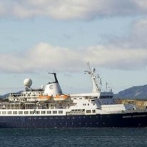 Ocean Adventurer  | Arctic & Antarctic Cruise Ship