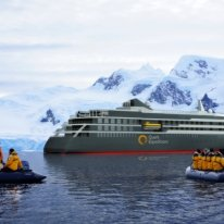World Explorer | Arctic & Antarctic Cruise Ship
