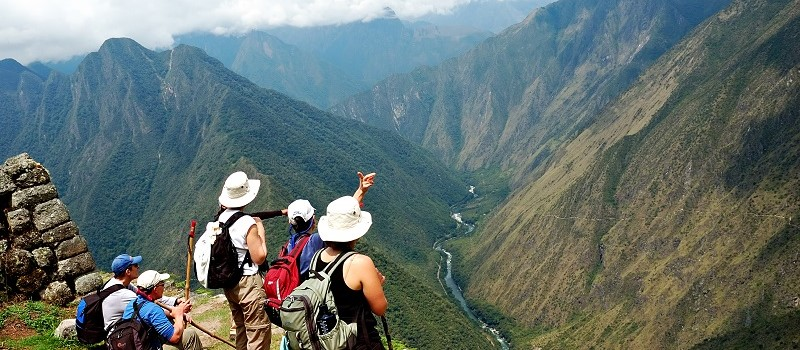 Peru Trekking Guide