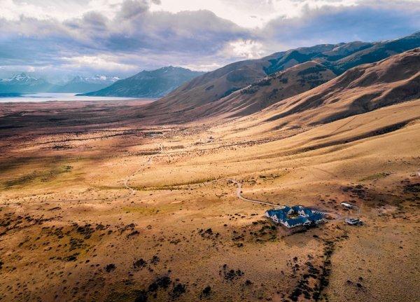 Eolo Patagonias Spirit