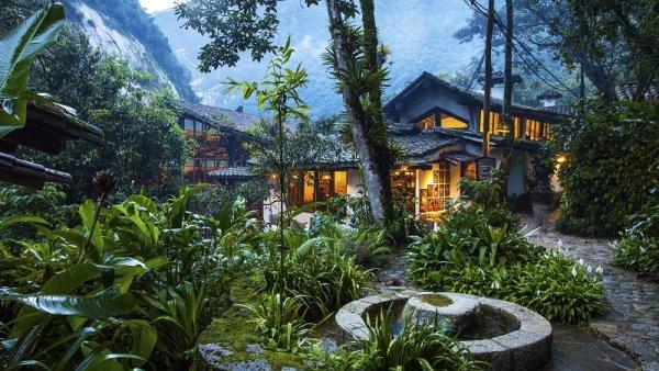 Inkaterra Machu Picchu Pueblo EcoCenter1543535517 800