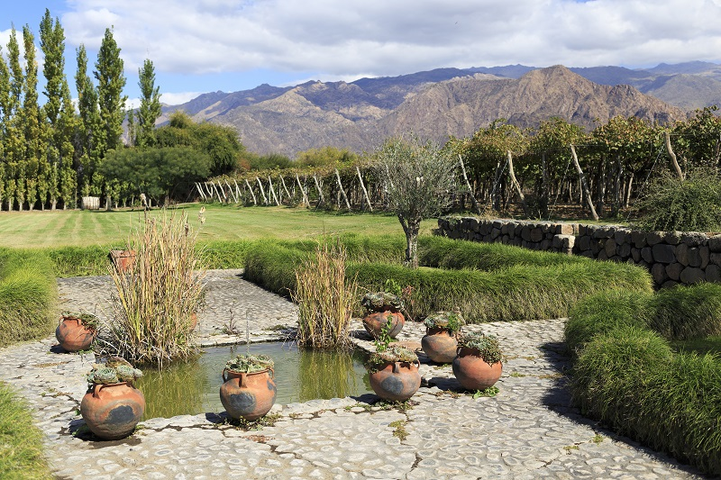 Mendoza is a must-see for wine lovers